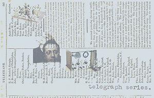 telegraph series